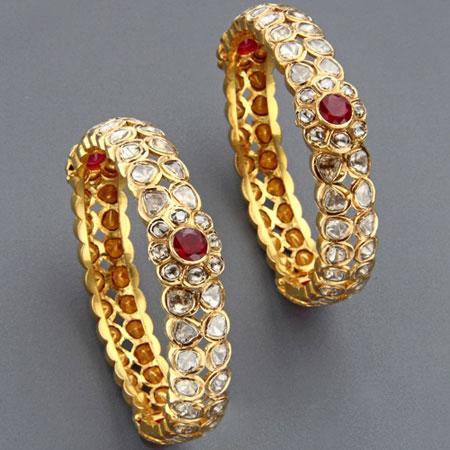 جدیدترین مدل طلا و جواهرات, مدل دستبند طلا, مدل دستبند دخترانه