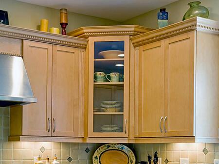 مدل کابینت آشپزخانه,طراحی کابینت های آشپزخانه