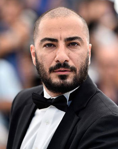 معرفی مردان خوش تیپ روی رش قرمز,جشنواره فیلم کن