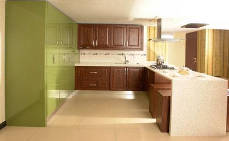 مدل اپن های مدرن, مدل اپن و آشپزخانه های مدرن