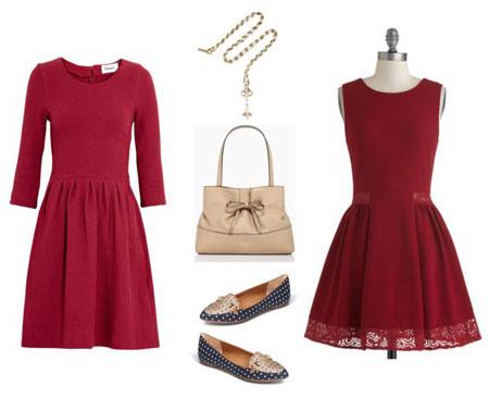 لباس شب به رنگ سال,ست لباس مجلسی به رنگ سال