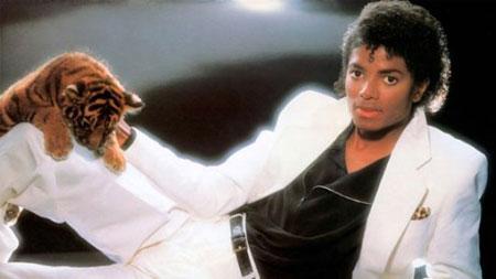 مدل لباس های مایکل جکسون,لباس های خاص مایکل جکسون