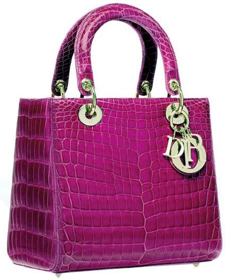 کیف های بزرگ زنانه, کیف های مد سال