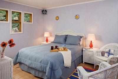 انتخاب رنگ دکوراسیون اتاق خواب,فنگ شویی اتاق خواب