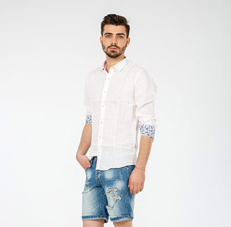 مدل شلوار جین مردانه,مدل شلوارک مردانه