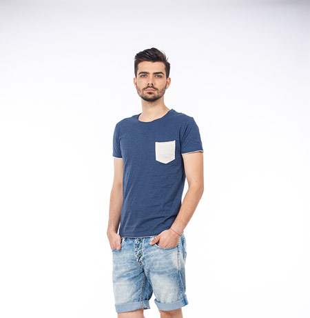 مدل شلوارک مردانه برند Bman, مدل لباس مردانه