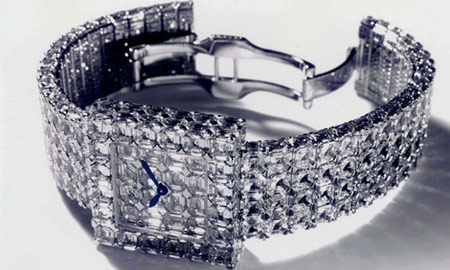 مدل ساعت های گران, قیمت گران ترین ساعت های دنیا