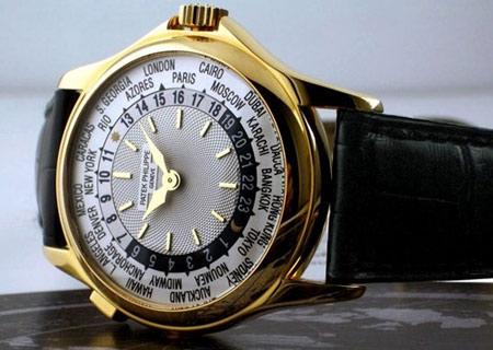 گران ترین ساعت ها,آشنایی با گران ترین ساعت ها