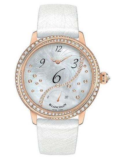 مدل ساعت اسپرت زنانه, مدل ساعت زنانه Blancpain