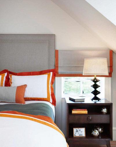 تغییر رنگ اتاق خواب,راه حل های تغییر رنگ اتاق خواب