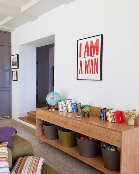 منظم کردن اتاق کودک,نکاتی برای نظم دادن اتاق کودک