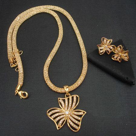 جواهرات برند Magha Store,مدل ست جواهرات