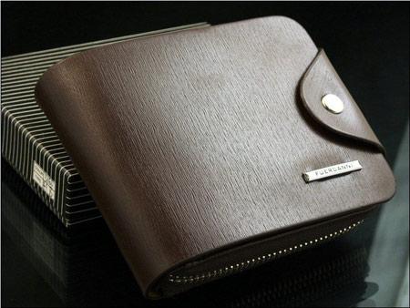 جدیدترین مدل کیف مردانه, کیف پول مردانه