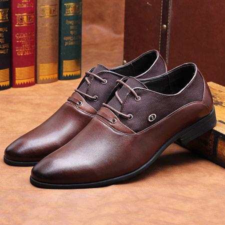 کفش براق مردانه,مدل کفش اسپرت مردانه