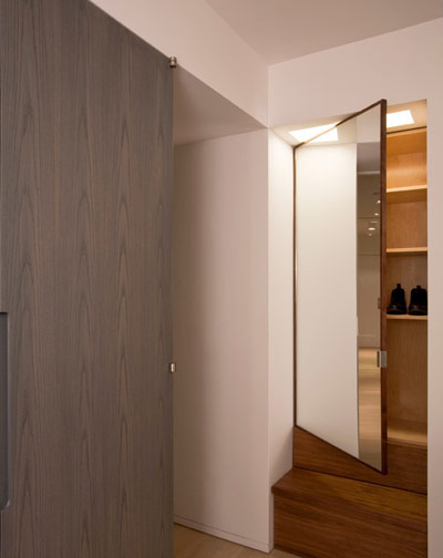 mo21772 مخفی کردن درب های اضافی در خانه