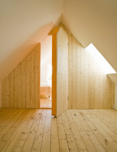مخفی درهای خانه, دکوراسیون درب های خانه