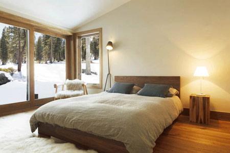 عایق کاری منزل در زمستان,نحوه عایق کاری کردن خانه