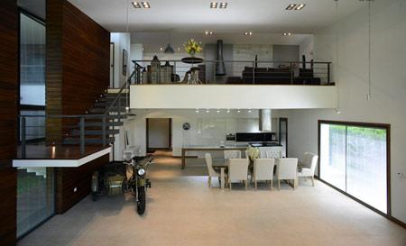 طراحی داخلی خانه,طراحی داخلی ساده خانه