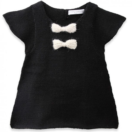 پیراهن مشکی دخترانه, پیراهن محرم دخترانه