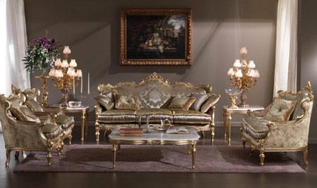 شیک ترین مدل مبلمان,جدیدترین مدل مبلمان سلطنتی