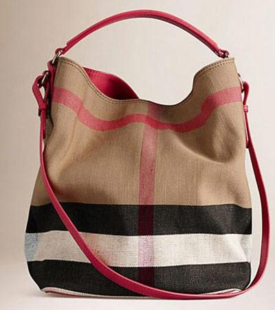 جدیدترین مدل کیف مردانه,کیف برند بربری