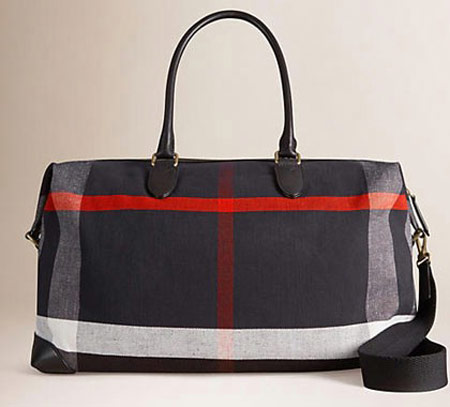 کیف دستی زنانه, شیک ترین کیف های برند بربری