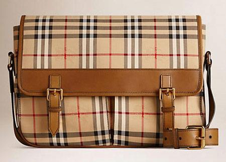 کیف زنانه و مردانه بربری,کیف های مردانه برند بربری