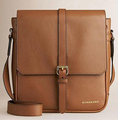 شیک ترین کیف های برند بربری, کیف های مردانه برند بربری