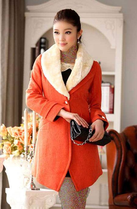 انتخاب رنگ لباس های پاییزی, نحوه انتخاب لباس های پاییزی