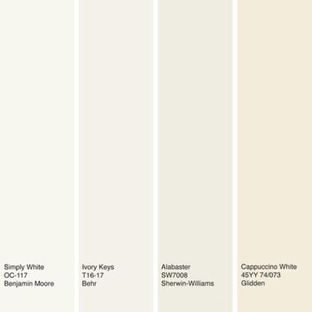 انتخاب رنگ سال 2016, دکوراسیون سال 2016
