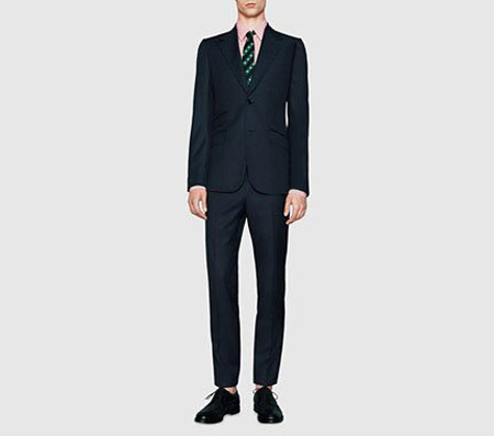 لباس مردانه Gucci,لباس پاییزی مردانه Gucci 2015