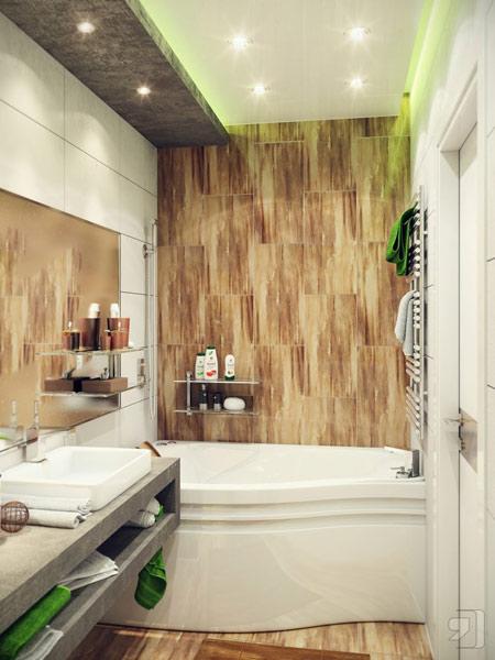 جدیدترین مدل دکوراسیون سرویس بهداشتی,دکوراسیون حمام و دستشویی