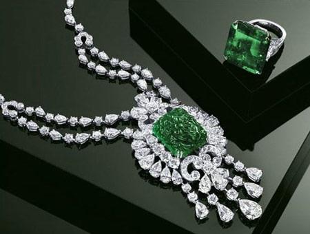 آشنایی با گران ترین برندهای جواهر, شیک ترین برندهای طلا و جواهرات