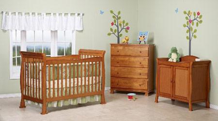 دکوراسیون و چیدمان اتاق کودکان,بهترین رنگ اتاق کودکان