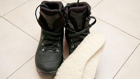 نحوه لباس پوشیدن در زمستان,راهنمای لباس پوشیدن در فصل سرد