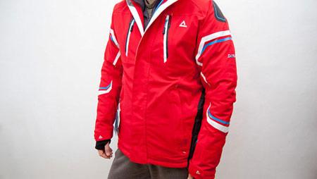 لباس پوشیدن در هوای سرد,پوشش لباس در زمستان