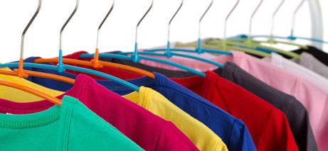 رنگ های مناسب لباس,راهنمای انتخاب لباس های رنگی
