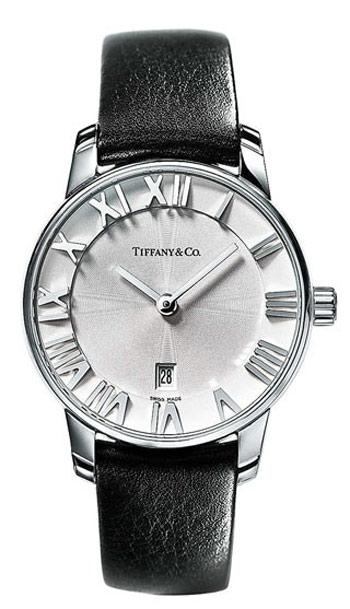 معرفی برند تیفانی اند کو, مدل ساعت تیفانی اند کو