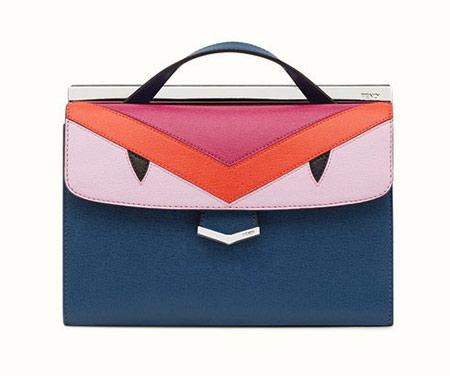 کیف های مجلسی فندی,کیف های Fendi برای پاییز
