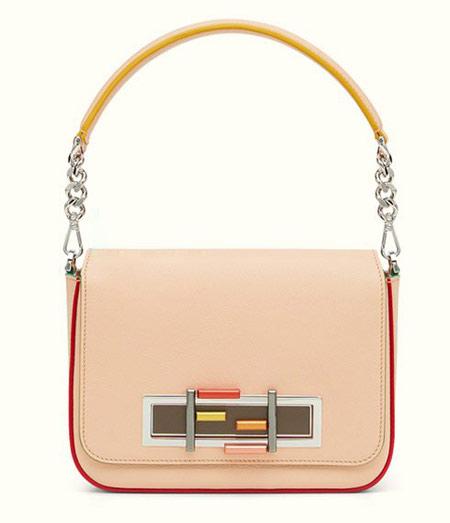 انواع کیف های فندی,کیف های Fendi برای پاییز