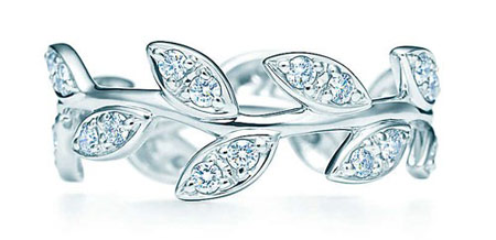 جدیدترین مدل انگشتر, مدل دستبندهای برند تیفانی