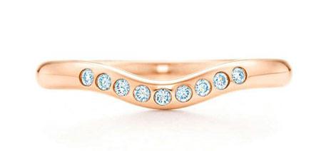 مدل جواهرات تیفانی اند کو,مدل دستبندهای برند تیفانی
