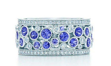 جواهرات تیفانی اند کو,مدل جواهرات تیفانی اند کو