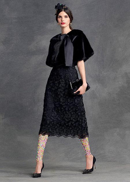 لباس زنانه دی اند جی,پیراهن زنانه برند دی اند جی