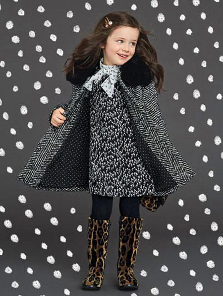 لباس بچگانه برند دولچه و گابانا,مدل لباس بچگانه