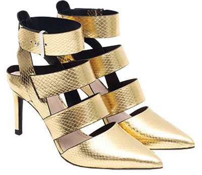 مدل های جدید کفش پاییزی,کفش های پاییز 94