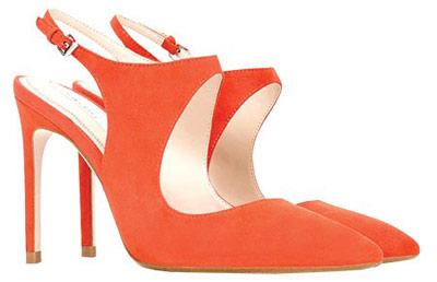 کفش های پاییز 94, طراحی کفش های پاییزی