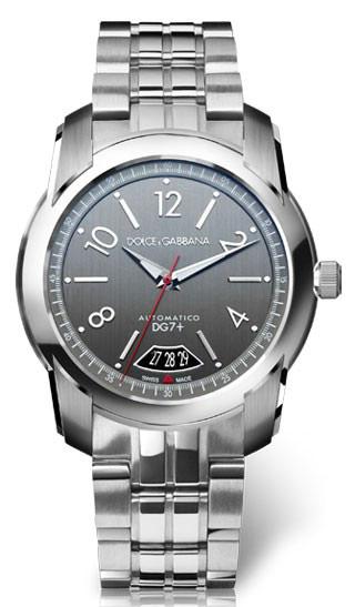 مدل ساعت مچی مردانه,ساعتهای مردانه دولچه و گابانا