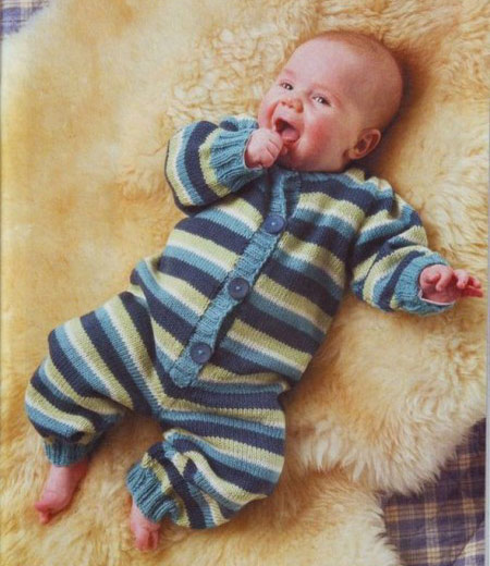 فروش لباس نوزادی پسرانه