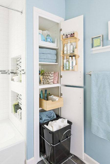 مدل کابینت سرویس بهداشتی,مدل کمد حمام و دستشویی